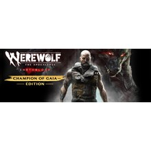 ✅ Werewolf: The Apocalypse Earthblood Champion XBOX X|S