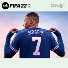 ✅ FIFA 22 Ultimate Edition | Xbox One & Series