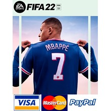 FIFA 22 Ultimate + FUT 🔥Xbox ONE/Series X|S 🔥