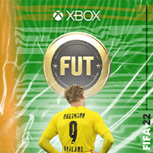 ⚽ FIFA 22 Ultimate Team (Xbox One & X & S) Coins