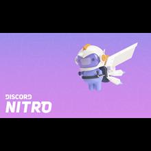 🟣 Discord Nitro 1 Month 🚀+2 SERVER BOOST 🔮