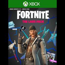[ FORTNITE ] - The Lars Pack XBOX
