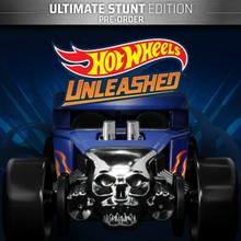 ✅ HOT WHEELS UNLEASHED Ultimate Stunt Edi | Xbox Series