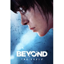 Beyond: Two Souls (Account rent Steam) Playkey