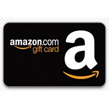 Amazon €5 ✅ Gift Card DE (only for Germany) 💥