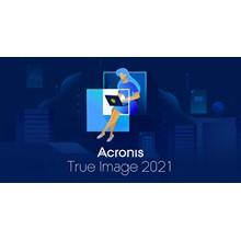 ACRONIS TRUE IMAGE 2021 KEY