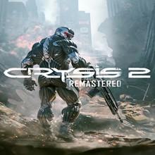 ✅ Crysis 2 Remastered Xbox One & Series X|S КЛЮЧ🔑