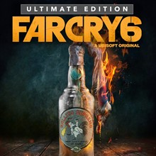 ✅ Far Cry 6 Ultimate + New Dawn + 3 | Xbox One & Series