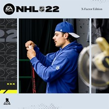 ✅ NHL 22 X-Factor Edition | Xbox One & Series🎮