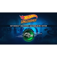 🔥HOT WHEELS UNLEASHED - Ultimate Stunt Edition (STEAM)