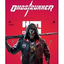 Ghostrunner GOG.COM KEY  亚洲国家需要 VPN wholesale discount
