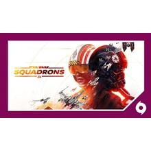 STAR WARS: Squadrons 60% Discount Origin🔑KEY/GLOBAL🌎