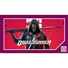 Ghostrunner: 🔑KEY Full Game GOG.com 60% Discount ⭐️