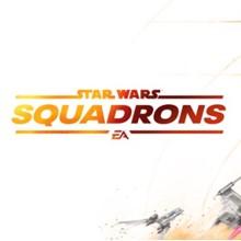 STAR WARS: Squadrons - Origin Key (Region Free) - 75%