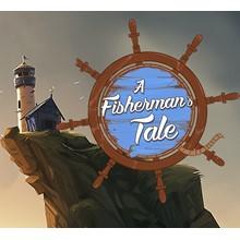 A Fisherman's Tale (Steam key / RU+CIS)