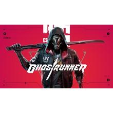 Ghostrunner key gog.com USE VPN for Asian countries