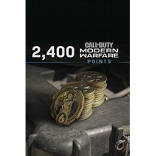 ✅🔥Call of Duty: Warzone - 2400 CP (PC, XBOX, PS)