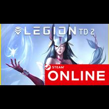 ⭐️ Legion TD 2 Multiplayer Tower Defense (STEAM) GLOBAL