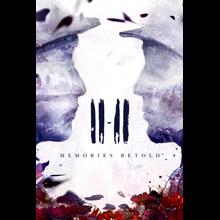 11-11 Memories Retold Xbox (ONE SERIES S X)KEY🔑