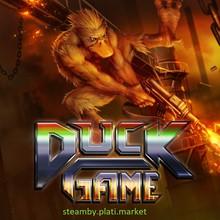 Duck Game (RU/CIS) - STEAM Gift + present