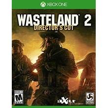 🌍 Wasteland 2: Director´s Cut XBOX  / KEY  🔑