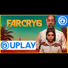 ⭐️[TOP]⭐️ FAR CRY 6 + DLC- UPLAY [GLOBAL] + 🔥BONUS