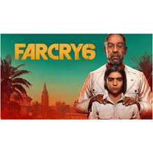 Far Cry 6 | Pre-Order Bonus | Uplay | RU/ENG/GLOBAL 🌎