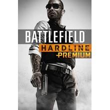 BATTLEFIELD: HARDLINE PREMIUM DLC ✅(Origin Key)+GIFT
