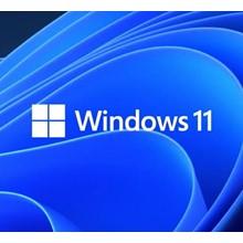 WINDOWS 11 PRO 32/64 RETAIL NO COMMISSION (Enot.io)