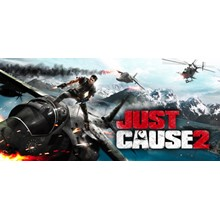 Just Cause 2 >>> STEAM GIFT | RU-CIS