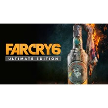 Far Cry 6 Gifts (RUS+ENG VOICE) Download from UBISOFT