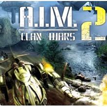 A.I.M.2 Clan Wars (Steam key / Region Free)
