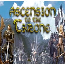 Ascension to the Throne (Steam key / Region Free)