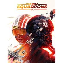 ✅🔑STAR WARS: Squadrons PC Origin Key✅Free Region🔑✅