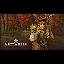 🅾️🔵 Amazon Prime🅾️New World: Pirate Pack #2 🔵🅾️