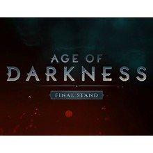 Age of Darkness: Final Stand (Steam KEY) + GIFT
