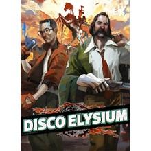 Disco Elysium The Final Cut (Account rent Steam) GFN