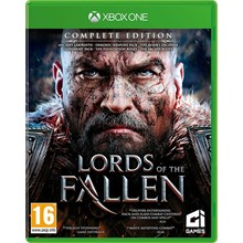 🌍 Lords of the Fallen Digital Complete Edition XBOX 🔑