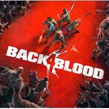 Back 4 Blood:  Standard | ONLINE🔥 GLOBAL