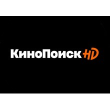 Subscription for 3 months Kinopoisk HD
