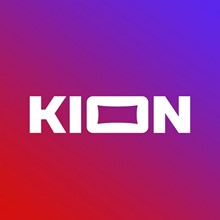 """Month of subscription to the online cinema """"KION"""""""