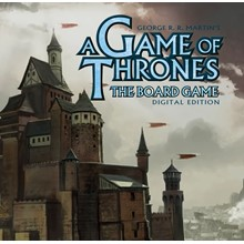A Game of Thrones: The Board Game (Steam key/ RU+CIS)