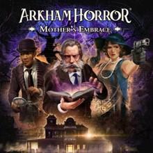 Arkham Horror: Mother's Embrace (Steam key/ RU+CIS)