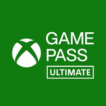 🟨 1 MONTH 🟩 XBOX GAME PASS ULTIMATE + 🟥 EA PLAY