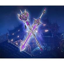 🔑 (KEY)  Blade & Soul Legendary Style Bundle 🔑(KEY)🔑