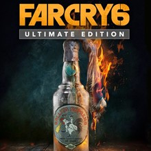 Far Cry 6: Ultimate (RUS) | ACCOUNT, FULL ACCESS