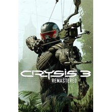 Crysis 3 Remastered XBOX ONE & Series X|S code🔑