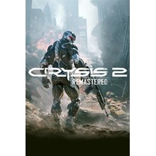🌍 Crysis 2 Remastered XBOX ONE /  SERIES X|S / KEY 🔑