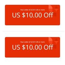 🚀 $10/11 x4 (18.10+19.10-22.10)Ali для TR/UA (APP)