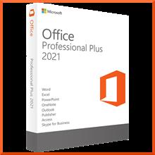 Office 2021 Pro Plus ✅